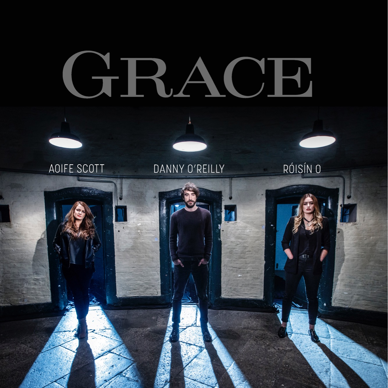'Grace' Available Now on iTunes