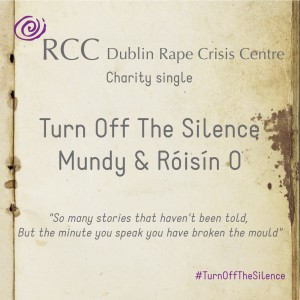 Rape Crisis Centre charity single